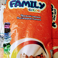 For my family color10 кг