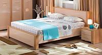 Кровать Embawood Прага Лионский орех