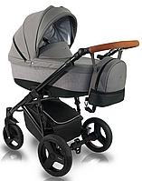 Дитяча коляска BEXA Ultra U110 Сіра 3072018045, КОД: 125571