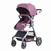 Коляска прогулочная Baby Tilly Cross T-171 Purple, КОД: 1306493
