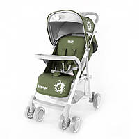 Коляска прогулочная Baby Tilly Voyage T-161 Dark Green, КОД: 1306548