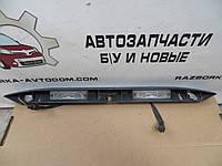 Накладка планка подсветки номера Fiat Ducato (1994-2002) OE:1300432070, фото 1