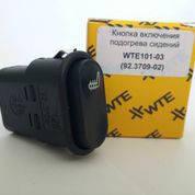 Выкл. подогрева сидений ВАЗ-2110-2112, 2113-2115, 2123 (WTE101-03)
