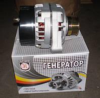 Генератор ВАЗ-2123 с 10.03г. 100A  HORT (9402.3701-04)