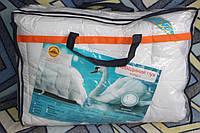 Полуторное одеяло из лебединого пуха ARDA белоснежное