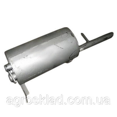 Глушитель ДТ-75 (СМД-18), фото 2