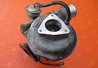 Турбина (турбокомпрессор) для Renault Mascott 3.0 dci. Рено Маскот 3.0 дци.