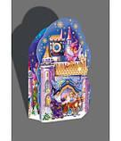 Новогодняя коробка, Святой Николай, 700 гр, Картонная упаковка для конфет, фото 2