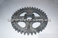 Зубчатка СУЛ 103В колесо зубчатое z=36