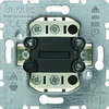 Выключатель одноклавишный 3-полюсный (механизм) 16АХ/400В Berker