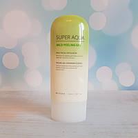 Пилинг-гель для чувствительной кожи MISSHA Super Aqua Mild Peeling Gel - 100 мл