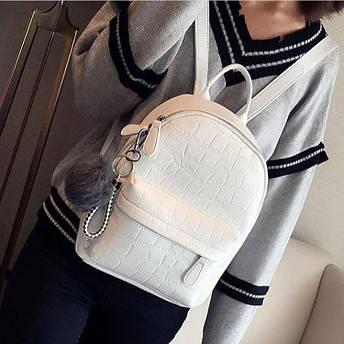 Женский стильный модный рюкзак