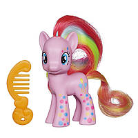 Май литл пони Пинки Пай серия Сила Радуги (обновленная). Оригинал от Hasbro