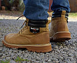 Ботинки 40,41, 42 размеры мужские зимние Superme М0140, фото 4