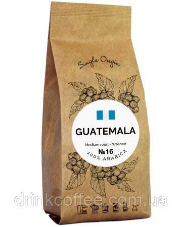 Кофе Guatemala, 100% Арабика, 1кг