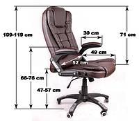 Яке офісне крісло купити?
