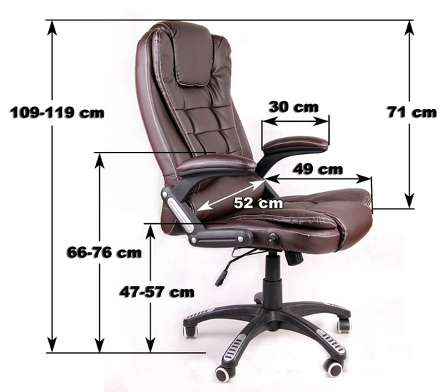 Какое офисное кресло купить?