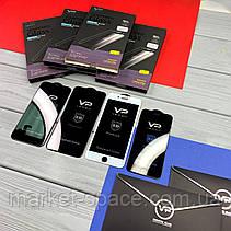 Защитно 3D стекло для iPhone 6 / 6S. Veron Premium, фото 2
