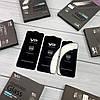 Защитно 3D стекло для iPhone 6 / 6S. Veron Premium, фото 3