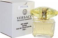 Yellow Diamond Versace   (Елоу Даймонд Версаче)  ТЕСТЕР  90мл