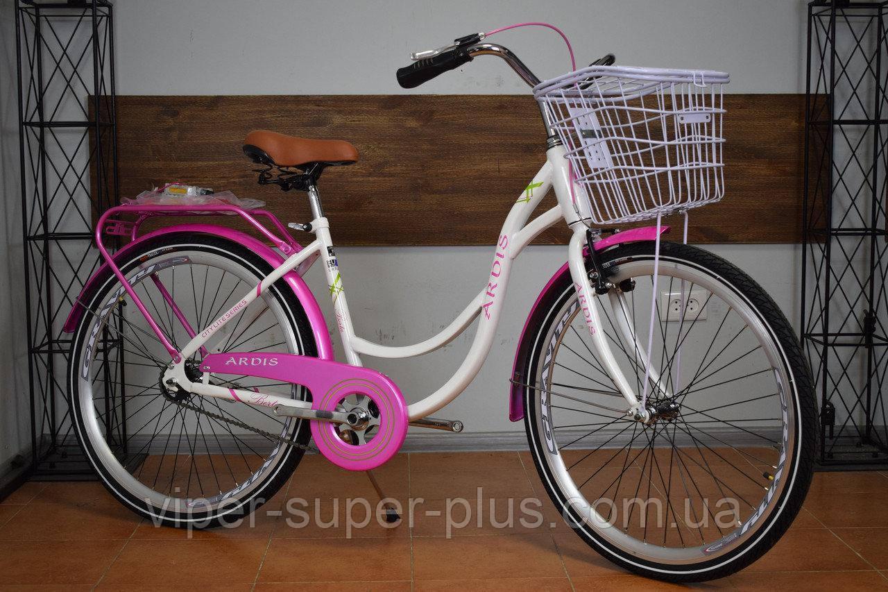 """Міський велосипед 26"""" Ardis Berta"""