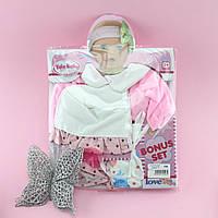 205 Одежда для кукол Baby Born в кульке, 23-31-1см