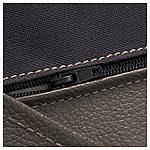 IKEA POANG Кресло-качалка, черно-коричневый, голос прочный темно-коричневый  (599.008.57), фото 4