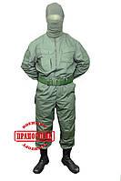 Форма военная «LEGION» расцветки Зеленый от ТМ «Прапорщик»., фото 1