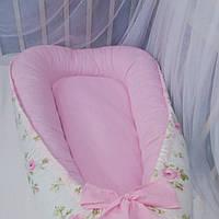 Кокон-гнездышко. Кроватка для новорожденных