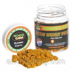 ТехноКарп Activ Start Pellets - Sweet Corn - 170гр