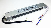 12V Влагозащищенный блок питания - IP67 - 60W