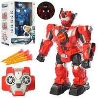 Интерактивный робот робокоп 9898