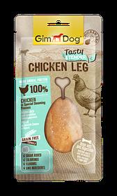 Куриная ножка для собак GimDog Chicken Leg 70 г