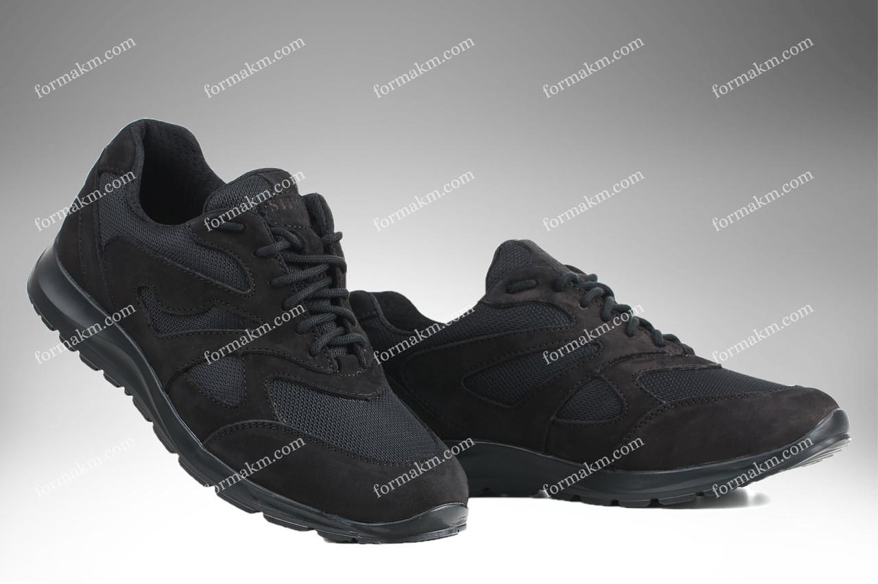 Кроссовки Тактические Демисезонные Стимул Ягуар-2 Черные