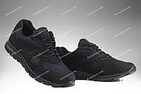 Кроссовки Тактические Демисезонные Стимул Ягуар-2 Черные, фото 1