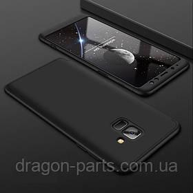 Чехол GKK 360 для Samsung Galaxy M20