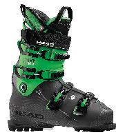 Горнолыжные ботинки Head Nexo LYT 120 G anthracite / green 2019