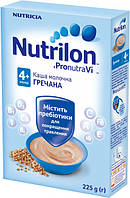 Каша молочная Nutrilon Гречневая (с 4 мес.) 225 гр.