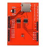 """Плата расширения Arduino 2,4"""" TFT  ЖКИ, фото 2"""