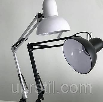 Лампа на штативе