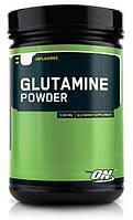 Л-глютамин Optimum Nutrition Glutamine Powder 1000 g глютамин для восстановления