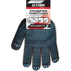 Перчатки Stark Black 4 нити