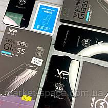 Защитно 3D стекло для iPhone 7 Plus / 8 Plus. Veron Premium, фото 3