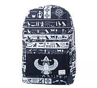 Рюкзак Spiral  молодежный с орнаментом