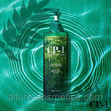 Натуральний зволожуючий шампунь для щоденного застосування eSTHETIC House CP-1 Daily Moisture Natural Shampoo