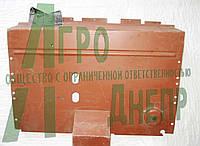 Лист защитный бака топливного ЮМЗ 45-8404210 Б