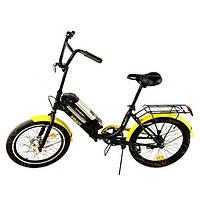 Электровелосипед SMART20-XF04 300W/36V (литиевый аккумулятор 36V)