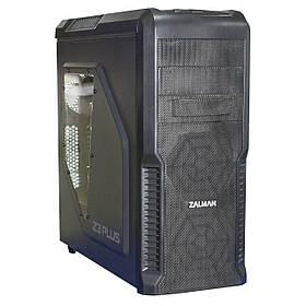 Компьютер Lesko Monster Gaming 8350 Черный (2009-6936)