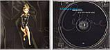 Музичний сд диск CELINE DION Let's talk about love (1997) (audio cd), фото 2