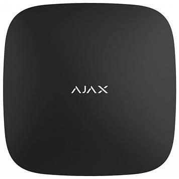 Пульт управления беспроводными выключателями Ajax SMART HOME HUB BLACK (2440)